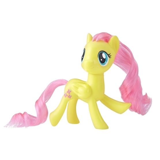 My Little Pony, Mane Pony Fluttershy