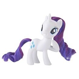 My Little Pony, Mane Pony Rarity