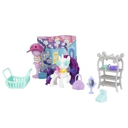 My Little Pony, On The Go Rarity