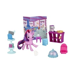 My Little Pony, On The Go Twilight Sparkle