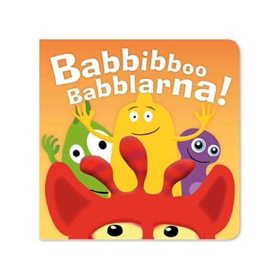 Babblarna, Babbibboo Babblarna, Pratbok