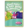 Babblarna, DVD - God natt & sov gott Babblarna