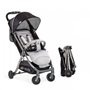 Hauck - Swift Plus Sulky - Silver/Charcoal