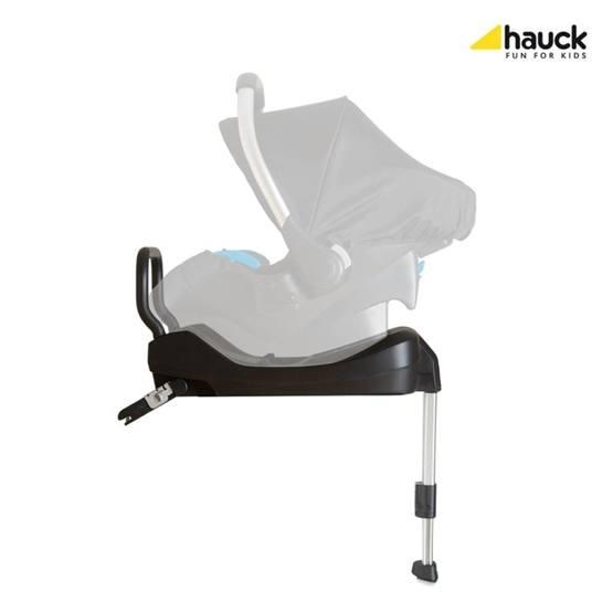Hauck - Comfort Fix Isofixbas