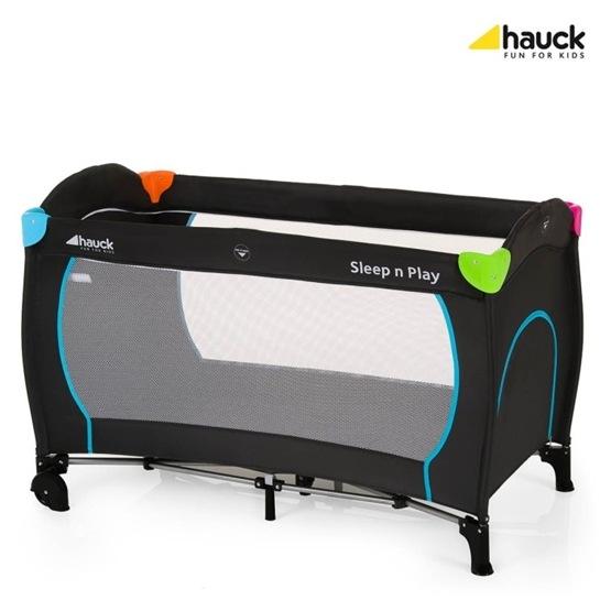 Hauck - Resesäng Sleep´N Play Center