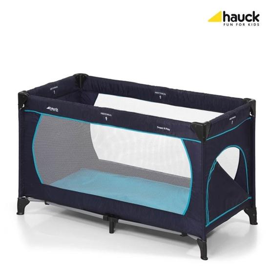 Hauck - Dream´N Play Resesäng - Mörkblå