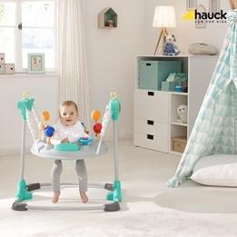 Hauck - Jump Around Hearts