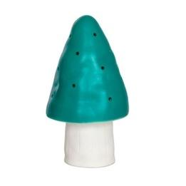Heico, Svamplampa Smaragdgrön 28 cm