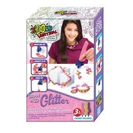 IDO3D, Glitter Jewelry