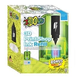 IDO3D, Print Shop Refill