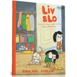 IDUS - Liv Och Lo