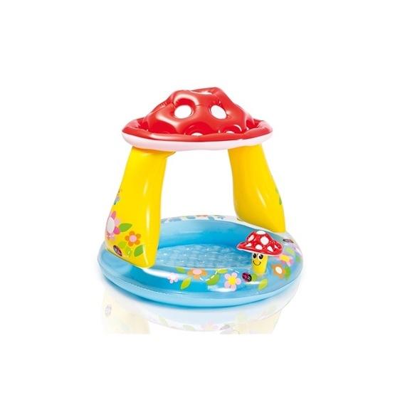 Intex, Babypool Flugsvamp 45 Liter