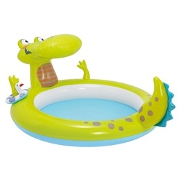 Intex, Lekpool Alligator 170 Liter