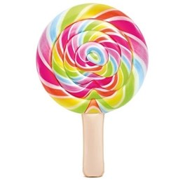Intex, Lollipop Luftmadrass