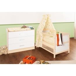 Pinolino - Start Barnmöbelset - Bred 2 delar - Florian