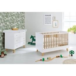 Pinolino - Start Barnmöbelset - Bred 2 delar - Pan