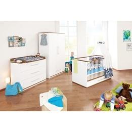 Pinolino - Barnmöbelset - Bred 3 delar - Tuula
