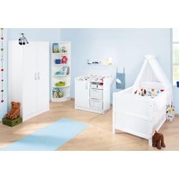 Pinolino - Start Barnmöbelset 3 delar - Viktoria