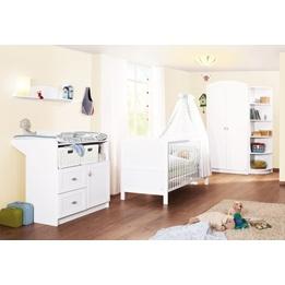 Pinolino - Start Barnmöbelset 3 delar - Laura