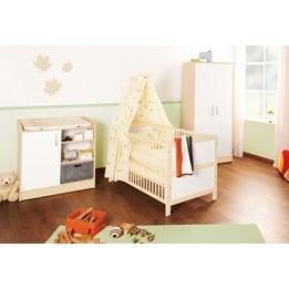 Pinolino - Start Barnmöbelset 3 delar - Florian