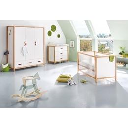 Pinolino - Barnmöbelset - Stor och Bred 3 delar - Calimero