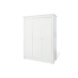 Pinolino - Stor garderob med tre dörrar - Nina