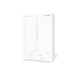 Pinolino - garderob - Puro/2 dörrar