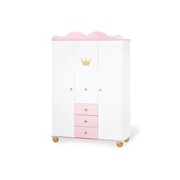 Pinolino - Stor Garderob - Prinsessan Karolin