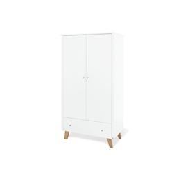 Pinolino - garderob - Pan/2 dörrar