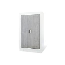 Pinolino - garderob - Lolle/2 dörrar