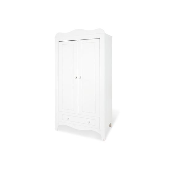 Pinolino - garderob - Fleur/2 dörrar