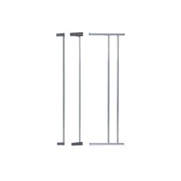 Pinolino - Förlängare till Dörr- och trappgrind - Baby Lock  Metall