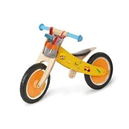 Pinolino - springcykel - Bill/Flerfärgad