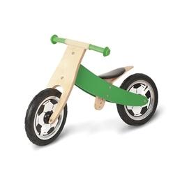 Pinolino - Springcykel - Jogi/Grön