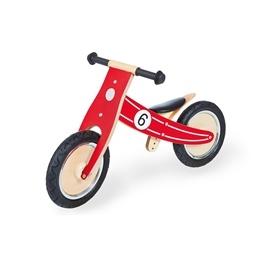 Pinolino - Springcykel - Nico/Röd