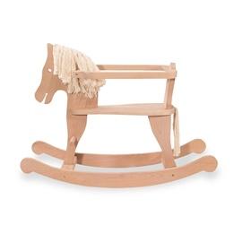 Pinolino - Gunghäst med säkerhetsbygel - Hansi