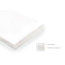 Pinolino - Madrass till kombi/juniorsäng - Skumkärna - 140x70x5.5cm