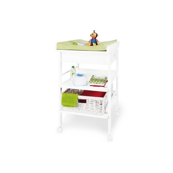 Pinolino - Start Barnmöbelset 2 delar,Madeleine och Lenny/Lila