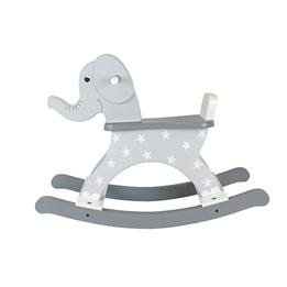 Jabadabado, Gungdjur Elefant, Grå