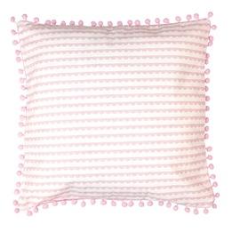 Jabadabado, Kuddfodral 40x40 cm rosa