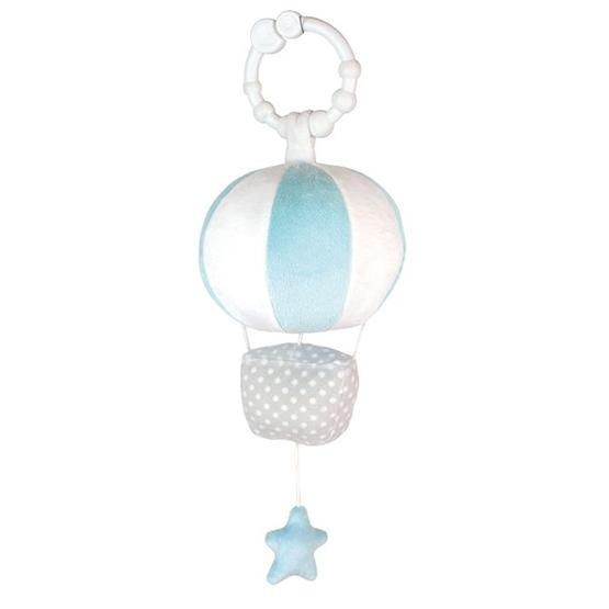 Jabadabado, Speldosa Luftballong blå