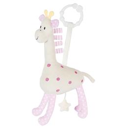 Jabadabado, Speldosa giraff