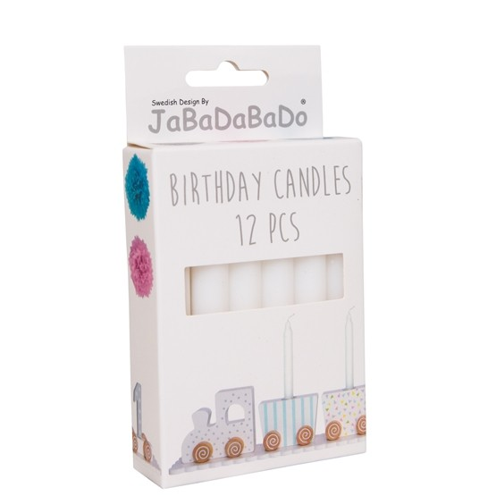 JaBaDaBaDo, Födelsedagsljus