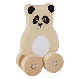 Jabadabado, Rulldjur Panda 13 cm