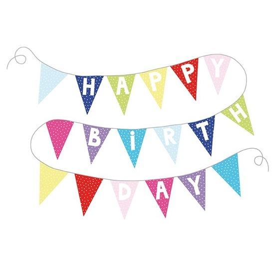 JaBaDaBaDo, Vimpel Happy Birthday