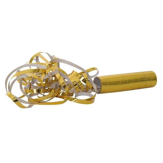 JaBaDaBaDo, Serpentin guld