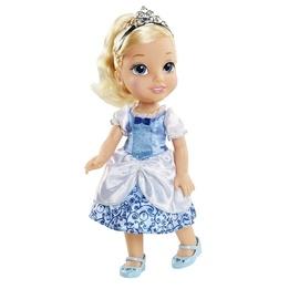 Disney Princess, Docka Askungen 38 cm
