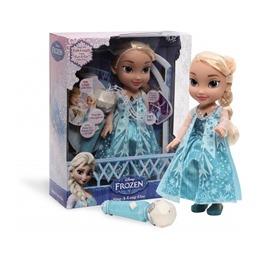 Disney Frozen, Elsa docka 30 cm som sjunger