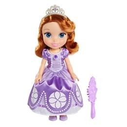 Disney Sofia den Första, Sofia Toddler med tiara 35 cm