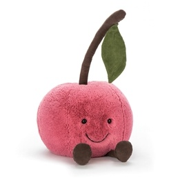 Jellycat - Amuseables Cherry